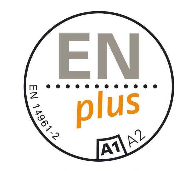 Certifikace ENplus